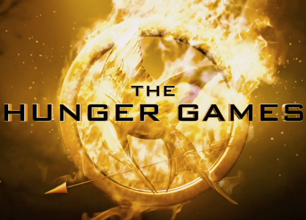 writer of the hunger games