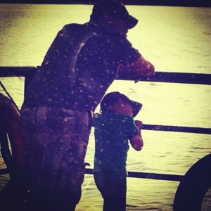 Raising Children Without a Father of My Own