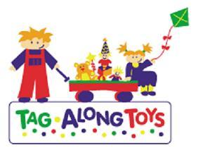 Tag Along Toys