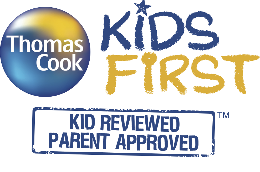Thomas Cook Kids First