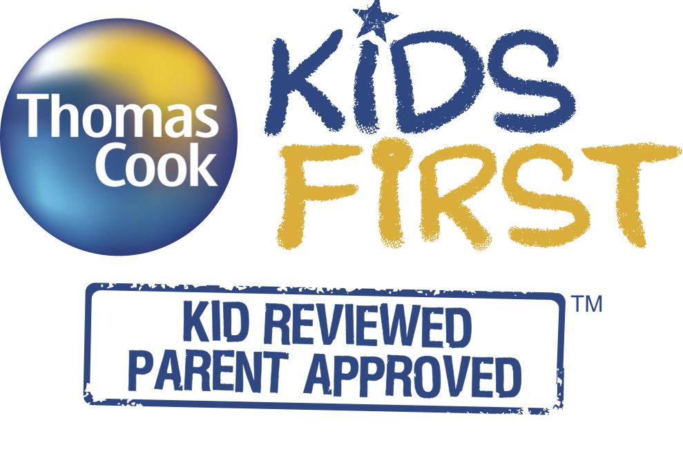 Thomas Cook Kids First
