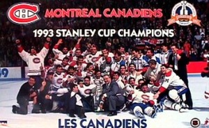 Canadiens Cup