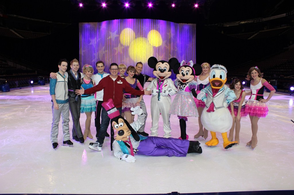 Disney on Ice2