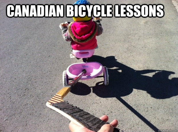 Canadian Cycle