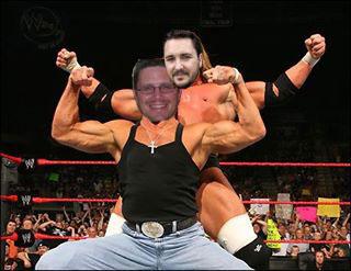 DX WWE