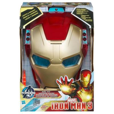 Hasbro Iron Man 3 Mask