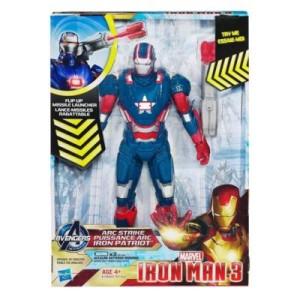 Hasbro Iron Man 3 Patriot