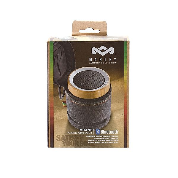 House of Marley Speakers House of Marley Chant Portable
