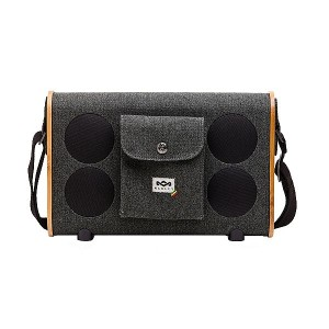 House of Marley Roots Rock Midnight Portable Bluetooth Audio System