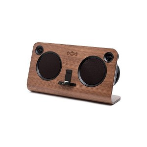 House of Marley iPod dock