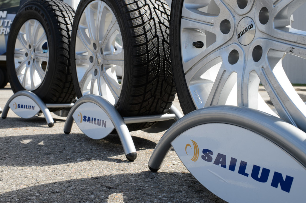 PTPA Sailun Tires Event