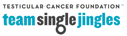 Team Single Jingles Cancer Awareness