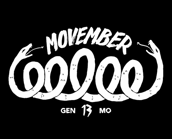 Movember is back! | Euro Palace Casino Blog