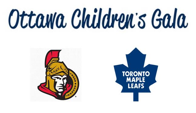 OCG Contest Sens Leafs