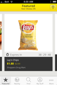ShopWise Chips