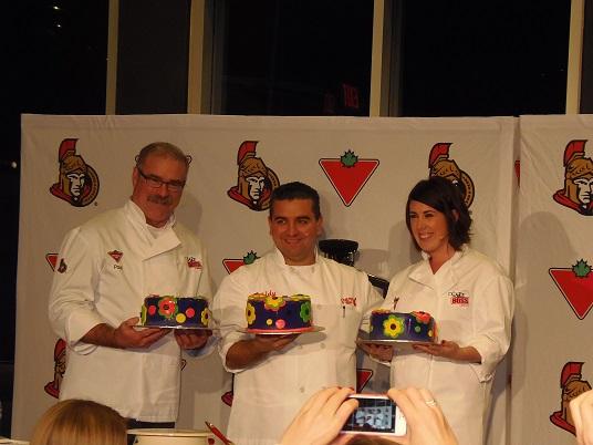 cake boss paul maclean