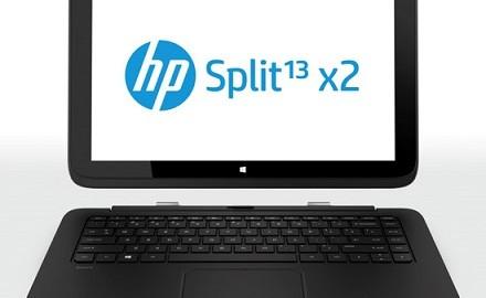 HP Split x2 Front