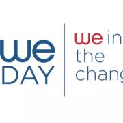 WeDay Logo