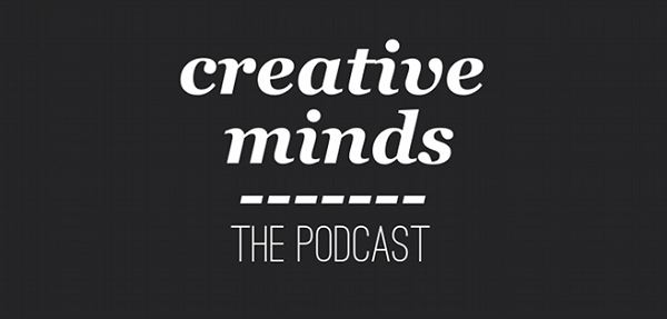 Creative Minds Podcast