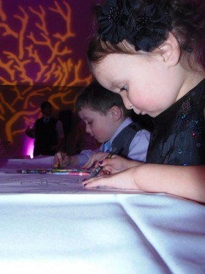 Kids OCG Colouring