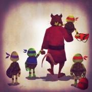 Ninja Turtles Kids