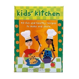 Barefoot Books Kid's Kitchen