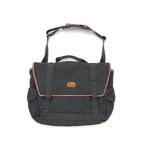 House of Marley Lively Up Harvest Messenger