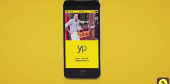YP App