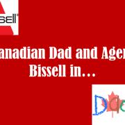 Canadian Dad Bissell Vacuum