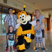 Brookstreet Hotel Family Buzz