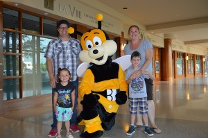 Brookstreet Hotel Family Buzz