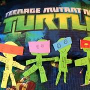 TMNT Craft