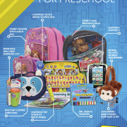 Best Buy Preschool Back to School