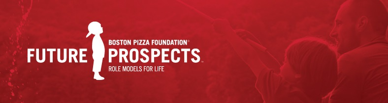 Boston Pizza Foundation Future Prospects
