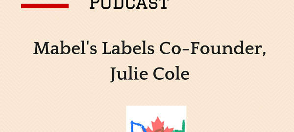 Canadian Dad Podcast - Julie Cole