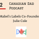 Canadian Dad Podcast - Julie Cole