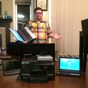 Ontario Electronic Stewardship