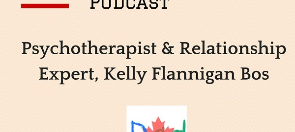 Canadian Dad Podcast - Kelly Flannigan Bos
