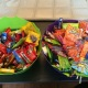 Halloween Candy Not Healthy