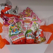 Kinder Surprise Advent Pack