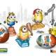 Kinder Canada Eggs Minions Movie
