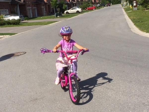 Biking Summer