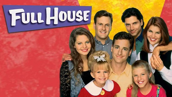 Full House Netflix
