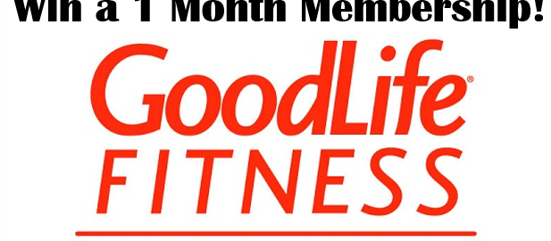GoodLife Fitness Membership