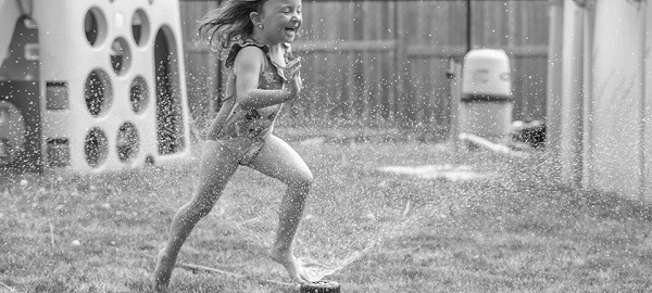 Sprinkler Summer