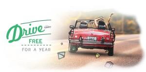 Schick Drive Free