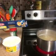 Barilla Easy Spaghetti Prep
