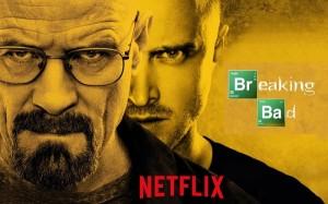 Breaking Bad Netflix