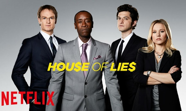 House of Lies Netflix