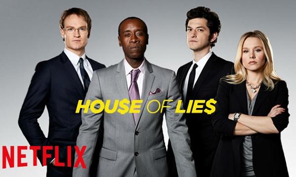 House of Lies Netflix